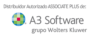 Partner Associate Plus A3SOFTWARE
