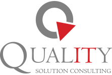 Logo Quality Solution Consulting