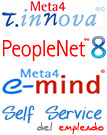 Quality Solution Consulting eMind PeopleNet Tinnova ESS